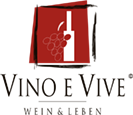 VINOeVIVEwein & leben-Logo